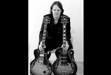 Joe Bonamassa / by Everett VanDyken
