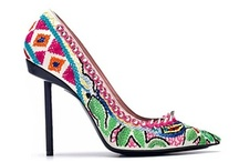Shoes and...shoes / by Ana Paula Costa