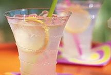 Drinks for the Whole Family... Tasty Non-Alcoholic Sippers!