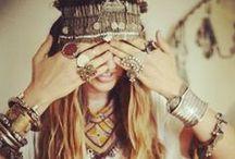 Fashion ideas / by Carol Biagioni