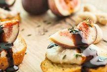 A  comer!!!! / No hay amor más sincero  que el que sentimos hacia la comida. George Bernard Shaw / by Adriana Méndez