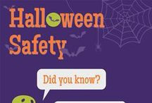 Halloween Safety / by Children's Safety Network