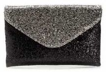 Prom-Worthy Clutches & Handbags / The most trendy clutch purses for prom! / by Sparkle Prom