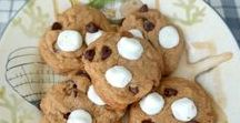Homemade Cookies Recipes / Great recipes for making delicious homemade cookies. Classics and new twists on old favorites!