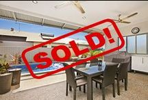 SOLD by the Peter Kafkas Team / SOLD, SOLD, SOLD! Having a blast selling homes throughout Darwin & Palmerston