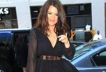 Khloe Kardashian # 1  ♥  / Khloe Alexandra Kardashian. #1 / by Alejandra Molina  ♛