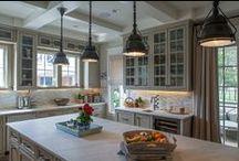 Kitchens / Diamond Flooring Offers full kitchen renovation services.