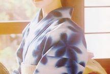 yukata / むしろ、浴衣。
