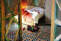 morocco / モロッコ。