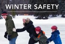 Winter Safety / by Children's Safety Network