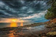 Around Darwin, Northern Territory / Photos of my beautiful city