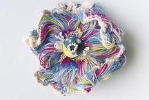 やどりぎ -yadorigi- handmade accessories / brand name: yadorigi designer: Miki Kitamura store: http://www.compy-town.jp/utsurigi/