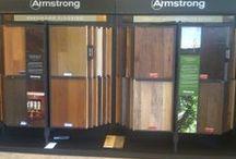 Ottawa Diamond Flooring-  Showroom samples