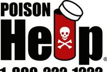 Poison Prevention / by Children's Safety Network