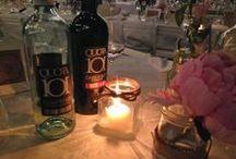 Wine for love / Amore è. Un vigneto al tramonto, nonno Roberto che prende Viola per mano, dire sì lo voglio una notte d'estate, una barbatella che cresce, un bicchiere di vino rosso. Per chi festeggia San Valentino ogni giorno.