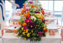 bespoke designs. / bespoke floral arrangements and decorations for your wedding, event or any occasion.