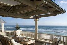 Coast House Ideas / by Kristin Carroll