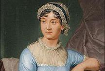 So Austentacious / All Jane Austen, All Day Long