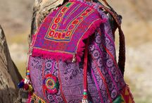 Mochilas ,carteras y maletas