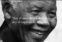 Frases y admirables