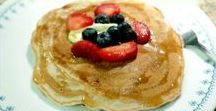 Breakfast Recipes / Quick, Easy and Delicious Breakfast Recipes the entire family can enjoy!