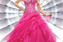 ❤ ❤ Pretty In Pink ❤ ❤ / All About Pink Things :) / by Sparkle Prom