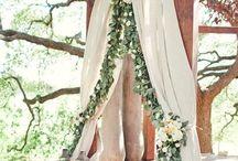 Magic ceremonies / Wedding ceremony
