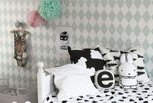 Interior Inspiration: Kids Room