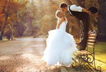 My dream wedding / wedding, cakes, dresses, table, photography