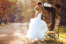 My dream wedding / wedding, cakes, dresses, table, photography