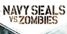 Zombies / Everything Zombie and/or Walking Dead related