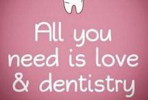 ˷My dental obsession˷ / teeth, dental hygiene