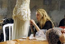 Inside Couture Atelier