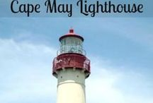 Lighthouses / All about the lovely Lighthouses that are currently located in the United States of America.