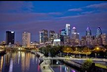 Philadelphia Pennsylvania / This board is all about Philadelphia in Pennsylvania. Fun things to see and do, places to stay, great places to eat and more!  Including the Philly suburbs!