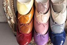 shoes / tudo aos seus pés