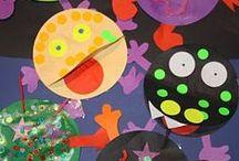 Ecole _ arts visuels