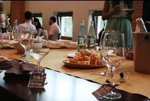 Aperitivo con le Stelle 2015 / Torna anche quest'anno l'appuntamento estivo con il vino ed il cinema!  Aperitivo con vini TESSARI e abbinamento estivo - Garganega Brut e Grisela Soave Classico  - Farro alla Mediterranea e Riso bicolore  Serata dedicata agli attori e alle celebrità legati al mondo del vino - A cura di Andrea Violi.  Conclusione con abbinamento #winelover -Bine Longhe e Recioto di Soave  -Formaggi e Mostarde, Crostini al Patè