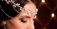 Gatsby wedding inspiration - 1920 bridal fashion - vintage bridal inspiration / #1920 #artdecoinspiration #vintagewedding #vintagefashion #gatsbyfashion #vintagegown #bridalgown #weddingfashion
