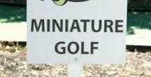 Mini Golf Courses / Miniature Mini Golf Courses in the United States