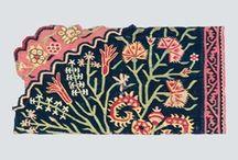 motifs / Inspiration for stranded knitting motifs.