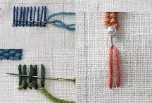 Sewing / Clothing & Nic nacs!