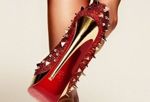 Shoe Culture / Shoes are not just about fashion!...shoes are a way of life! / by ~The Glamorous Life 101~