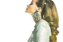 Vintage Vixen / by ~The Glamorous Life 101~