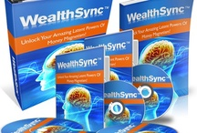 Attract Wealth / Turn yourself into a Human Money Magnet that naturally and automatically draws abundance, power, money and prosperity far beyond your fondest dreams into your life...OVERNIGHT! / by Wealth Sync