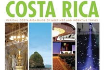 Official Costa Rica Guide of Meetings and Incentive Travel