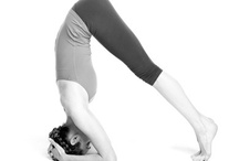 Yoga + Fitness / Yoga + fitness tips for healthy living.