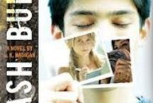 Books for Teens & Tweens / Books for Teens & Tweens / by Bridgeport Public Library