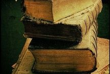 Books / by Jess Taggart