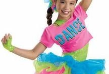 Dance Costumes / You Go Girl Dancewear now offers dance costumes for performance or dress up.  Made with quality fabric and stitching these costumes are sure to please everyone.